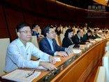 Chính trị - Quốc hội thông qua Nghị quyết về dự toán ngân sách Nhà nước năm 2018