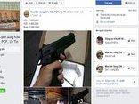 Tin tức - Chính trị - Chấn chỉnh tình trạng mua bán vũ khí qua mạng