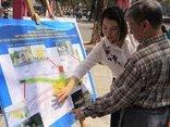 Văn hoá - Người dân tha thiết níu giữ cảnh quan tự nhiên quanh Hồ Gươm