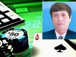 Chính trị - Từ vụ sếp công an bảo kê đánh bạc, Phó Thủ tướng yêu cầu xử lý thanh toán điện tử phi pháp