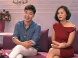 Video - Clip: Thu Quỳnh tiết lộ bị Mạnh Trường tát đến… quên lời thoại