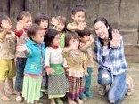 Giải trí - Mỹ Linh lọt top 20 Người đẹp nhân ái nhờ dự án 'Cõng điện lên bản'