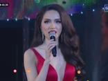 Giải trí - Phần trả lời ứng xử đầy thông minh của Hương Giang tại Chung kết Hoa hậu Chuyển giới Quốc tế 2018