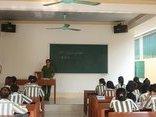 Giáo dục - Ánh sáng từ những lớp học sau song sắt
