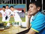Xã hội - Bố tiền vệ Quang Hải mong con không bận thi đấu để ăn Tết Nguyên đán với gia đình