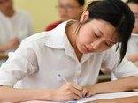 Giáo dục - Thi THPT Quốc gia 2018: Tổng quan những thay đổi chính thức từ bộ GD&ĐT