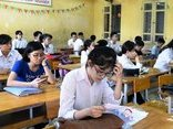 Giáo dục - Thay đổi trong cách tính điểm thi THPT Quốc gia 2018
