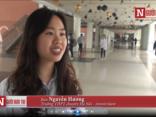 Mới- nóng - Clip phỏng vấn: 'Học sinh giỏi có vào trường sư phạm?'