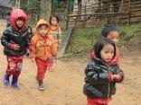 Giáo dục - Nghệ An: Học sinh được nghỉ học khi nhiệt độ xuống 10 độ C