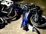 Xã hội - Quảng Bình: Tai nạn giữa 3 xe máy khiến 4 người thương vong