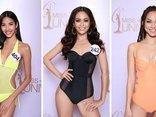 Giải trí - Hoàng Thùy, Mai Ngô diện bikini tự tin đọ dáng cùng Mâu Thủy