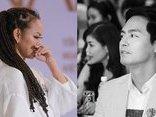 Giải trí -  MC Phan Anh nhắc Mai Ngô về cách ứng xử tại Hoa hậu Hoàn vũ Việt Nam