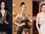 Ngôi sao - Nhiều sao Việt dự đoán Hà Thu sẽ lọt Top 5 tại Miss Earth 2017