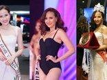 Ngôi sao - Khánh Ngân và hành trình đến vương miện Hoa hậu Hoàn cầu 2017
