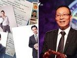 Ngôi sao - Phan Anh thi tuyển ghế nóng Ai là triệu phú thay thế nhà báo Lại Văn Sâm