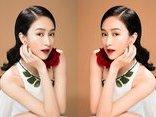 Ngôi sao - Á hậu Hà Thu: 'Tôi không chạy show Tết để dành thời gian cho gia đình'