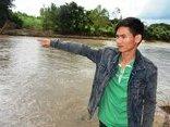 Tin nhanh - Đề nghị tặng huy hiệu Tuổi trẻ dũng cảm cho người cứu 5 học sinh đuối nước