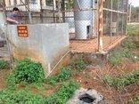 Môi trường - Gia Lai: Nhiều cơ sở y tế xử lý chất thải chưa đúng quy chuẩn
