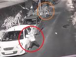 Video - Clip: Lật tẩy thủ đoạn vặt gương siêu tốc của những 'siêu trộm'