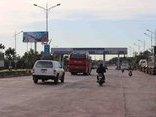 Xã hội - Quảng Trị: Người dân háo hức với đề xuất giảm phí qua trạm BOT