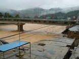 Chính trị - Xã hội - Thanh Hóa: 7 người chết, 4 người mất tích trong mưa lũ