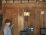 Xã hội - Kỳ bí tục thay bàn thờ gia tiên vào ngày Tết của người Mông ở xứ Nghệ