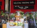 Giải trí - Nhà thơ Thanh Tùng của 'Thời hoa đỏ': Rơi nước mắt thay lời từ biệt trước khi mất