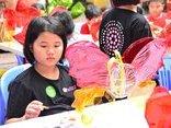 Chính trị - Xã hội - 'Trung Thu mơ ước'' lần 2: Lễ hội dành cho các em nhỏ khó khăn