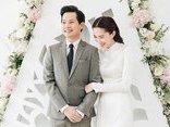 Giải trí - Hoa hậu Đặng Thu Thảo bất ngờ làm thơ trước ngày cưới
