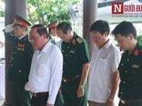 Mới- nóng - Clip: Người dân đến viếng cố Thủ tướng Phan Văn Khải tại tư gia