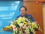Đời sống - Bộ trưởng Trương Minh Tuấn phân tích tầm quan trọng của Sách Trắng CNTT-TT