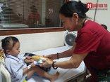 Dân sinh - Trung thu đến sớm với các bệnh nhi