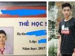 """Cộng đồng mạng - Nam sinh 15 tuổi: Tôi không bất ngờ khi được gọi """"hotboy ảnh thẻ"""""""