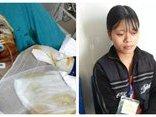 Gia đình - Nước mắt vợ nạn nhân trong vụ chập điện khi cẩu gạch