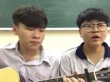 Cộng đồng mạng - Nữ sinh lớp 12 cover 'Đã lỡ yêu em nhiều', 'mặt trời của em' gây sốt