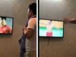 Cộng đồng mạng - Cách ông bố  ăn mừng chiến thắng của U23 Việt Nam hút gần 2 triệu lượt xem