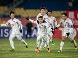 Cộng đồng mạng - U23 Việt Nam chiến thắng, người dân cả nước bày tỏ cảm xúc thăng hoa