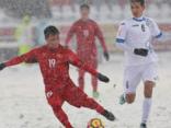 """Cộng đồng mạng - U23 Việt Nam: """"Nhà vô địch trong tim toàn dân tộc"""""""