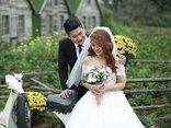 """Cộng đồng mạng - Đám cưới """"hỏa tốc"""" của cô dâu xinh đẹp Hà thành"""