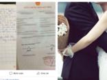 Cộng đồng mạng - Chồng phản bội ép vợ ly hôn, đòi đền bù 120 triệu tiền cỗ cưới, khám thai