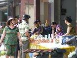 Xã hội - Cà Mau: Dịp Tết dương lịch không có hiện tượng tư thương đầu cơ