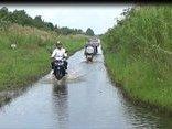 Xã hội - Cà Mau tăng cường giải pháp ứng phó với triều cường, mưa lũ