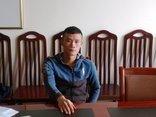 An ninh - Hình sự - Quảng Ninh: Bắt đối tượng 'ngáo đá' đánh gãy tay bà lão gần 80 tuổi