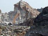 Xã hội - Lập biên bản doanh nghiệp mượn 'phục hồi môi trường' để khai thác đá
