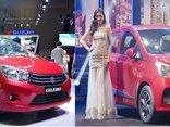 Xe++ - Suzuki Celerio và Hyundai Grand i10: 'Mèo nào cắn mỉu nào?'
