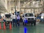 Xe++ - Lộ diện Suzuki Jimny 2018 tại nhà máy, bán ra vào năm 2019