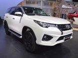 Xe++ - Toyota trình làng Fortuner TRD Sportivo 2017 tại Thái Lan, giá từ 1,15 tỷ đồng