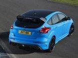 Xe++ - Ford Focus RS đối mặt vấn đề gây ra 'khói trắng'