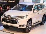 Xe++ - Bảng giá ô tô Mitsubishi tháng 12/2017: Giảm giá mạnh nhiều mẫu xe