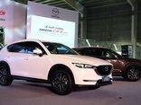 """Xe++ - Mazda 3 và Mazda CX-5 2018 """"đội giá' thêm 10 triệu đồng"""